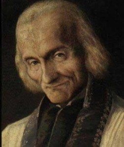St. John Vianney, Patron of Parish Priests