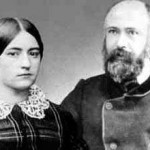 Bl. Louis Martin, and his wife, Bl. Zelie