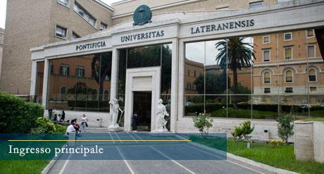 The Pontifical Lateran University
