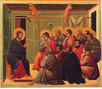 400px-Christ_Taking_Leave_of_the_Apostles