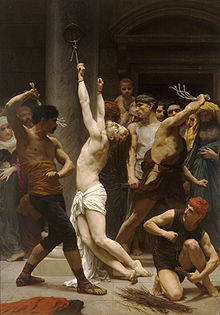 220px-William-Adolphe_Bouguereau_(1825-1905)_-_The_Flagellation_of_Our_Lord_Jesus_Christ_(1880)
