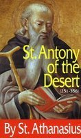 St Anthony of the Desert