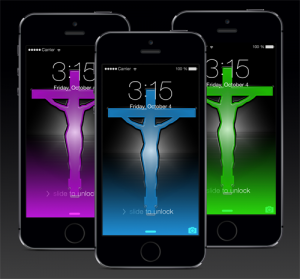 iphone 5s group shot